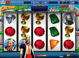 Trucchi slot machine crown jewels