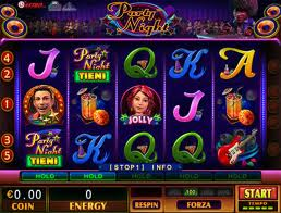 Trucchi slot machine Party Night gratis
