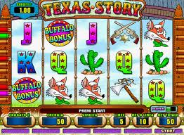 Trucchi slot machine Texas Story gratis