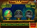 Slot Machine Triple Fun Gold gratis