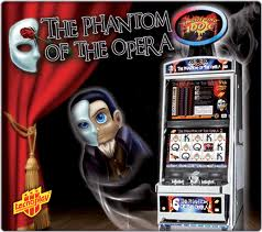 trucchi slot the phantom of the opera