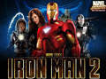 Trucchi Slot Machine Iron Man 2