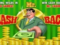 Trucchi Slot Machine online Mr. Cashback