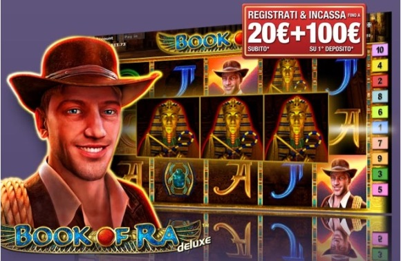 book of ra gratis slot